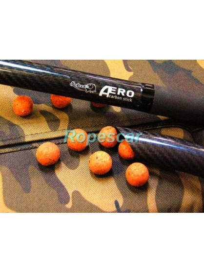Baston de nadire Aero Carbon Stick 20 si 25 mm.- Select Baits