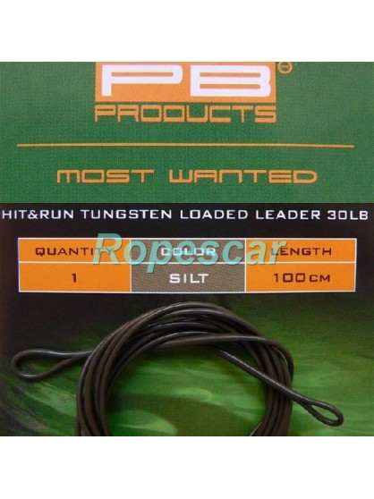 Inaintas din tungsten Hit & Run - PB Products