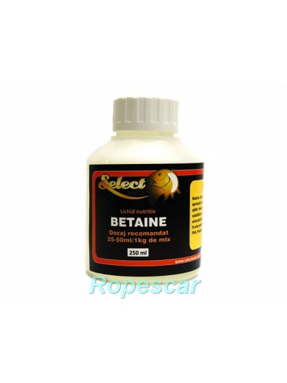 Betaina Lichida - Select Baits