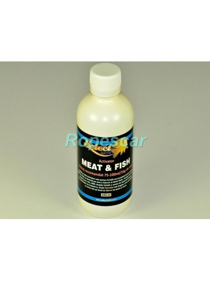Activator - Meat & Fish - Select Baits