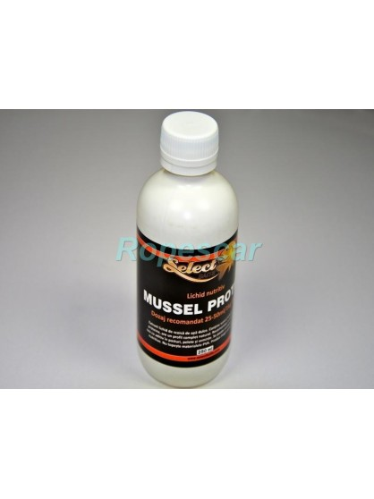 Mussel Protein - Select Baits