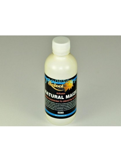 Activator - Natural Maize - Select Baits