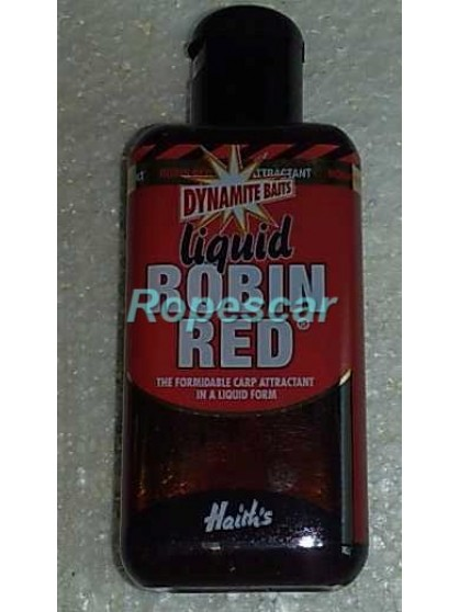 Robin Red lichid atractant 250 ml. - Dynamite