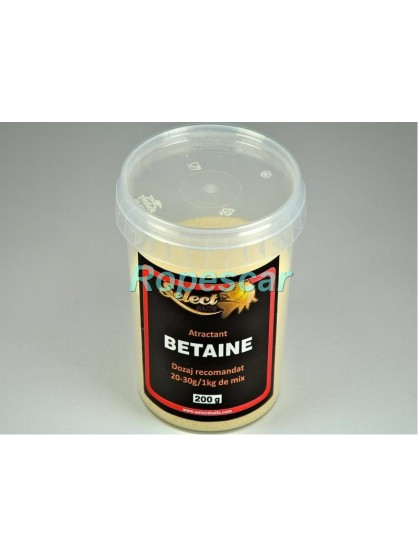 Betaina anhidra - Select Baits