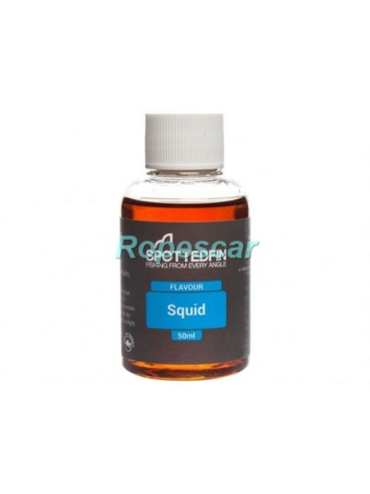 Aroma Squid Flavour - Spotted Fin
