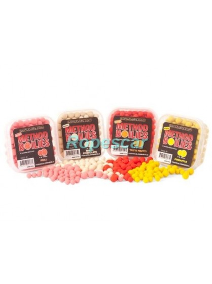 Method Boilies Ananas (Pineapple) 8-10mm.- Sonubaits