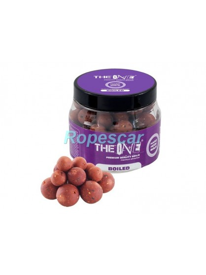 Boilies solubil pt. carlig The Purple One 150 gr.