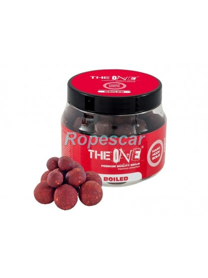 Boilies solubil pt. carlig The Red One 150 gr.