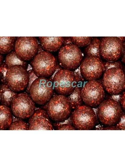 Boilies solubil Meat & Fish + Squid & Octopus & Cranberry - Select Baits