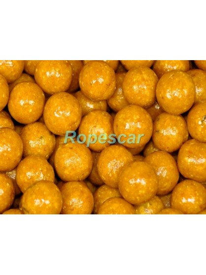 Boilies solubil Natural Maize + Sweetcorn - Select Baits