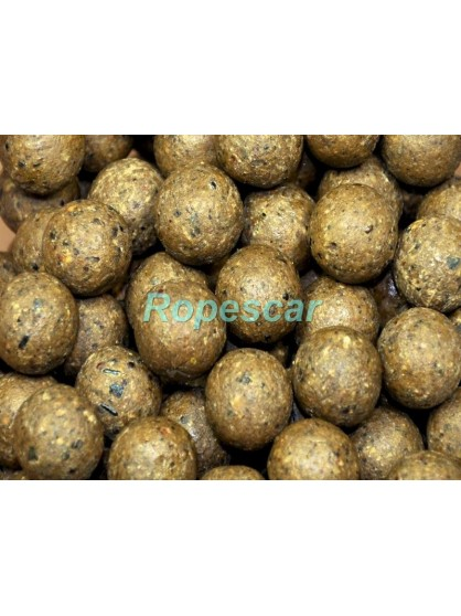 Boilies solubil Super Squid + Black Pepper - Select Baits