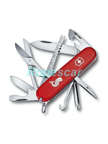 Briceag multifunctional Victorinox - Fisherman