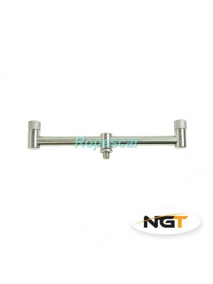 Buzz Bar inox 2 posturi  - NGT