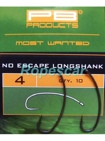 Carlige PB No Escape Longshank
