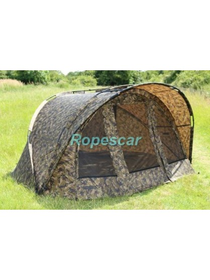 Cort Royale Classic 2 Man Camo- Fox
