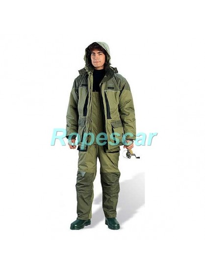 Costum FT Extreme Cold III -  Jaxon