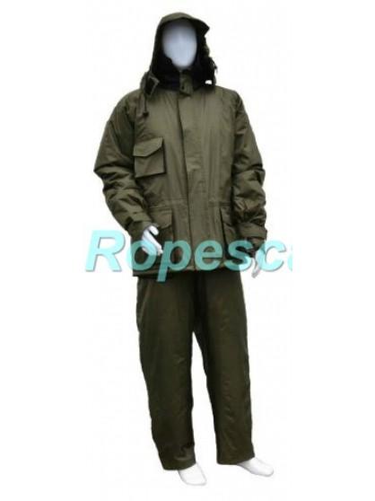 Costum Thermoprof - Carp Zoom