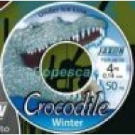 Fir Crocodile Winter - 50 M - Jaxon