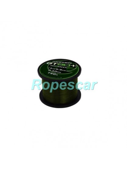 Monofilament GT80+/0.35 mm/1030 M - Gardner
