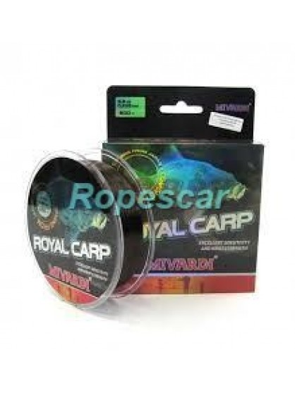 Monofilament Mivardi Royal Carp - 300 M.