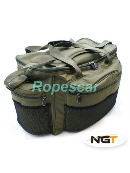 Geanta Green Large Carryall (093) - NGT