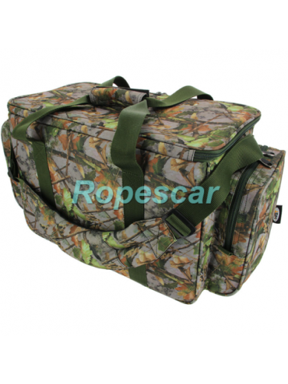 Geanta Insulated Camo Carryall (709 C) - NGT