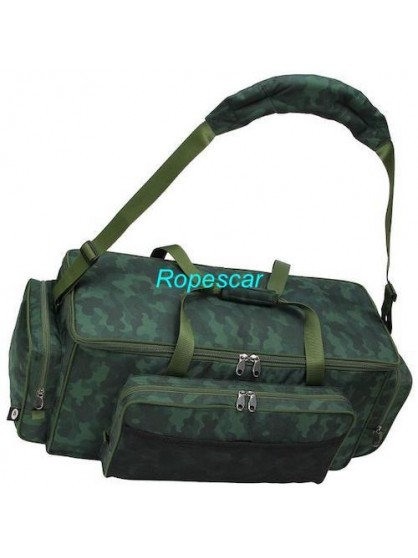 Geanta Dapple Camo Insulated Jumbo Carryall 709 L - NGT