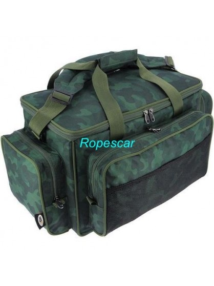 Geanta Dapple Camo Insulated Carryall 709 - NGT