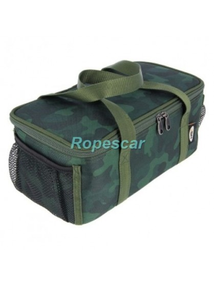 Geanta Dapple Camo pt. transport art. bucatarie Insulated Brew Kit Bag - NGT