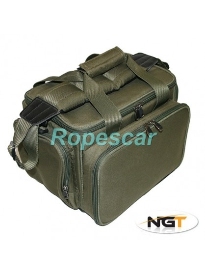 Geanta Deluxe Lure / Travel Carryall - NGT