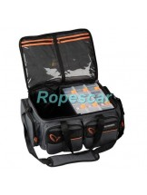 Geanta System Box XL 25x67x46 cm. - Savage Gear