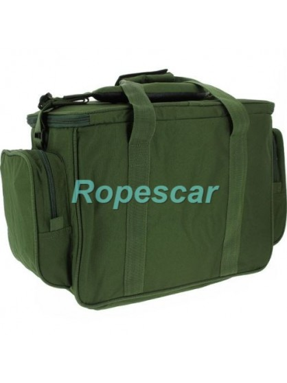 Geanta Insulated Green Carryall (709) - NGT