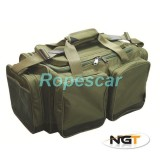 Geanta Green Multi-Pocket Carryall (297) - NGT
