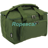 Geanta Quickfish Green Carryall - NGT
