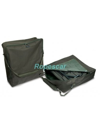 Husa transport pat Royale Large 83x90x28 cm. - Fox