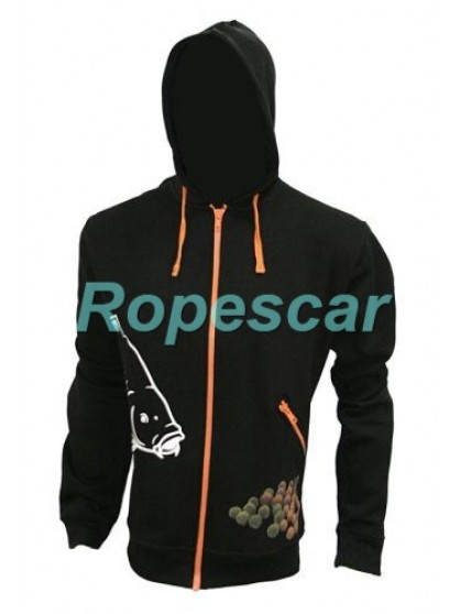 Hanorac (Hoodie)  si Joggers Distance Casting - Zfish