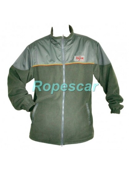 Geaca Fleece Polar - Carp Zoom