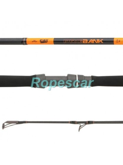 Lanseta Rage Catfish Pro Bank 3,2M/400 gr. - Fox