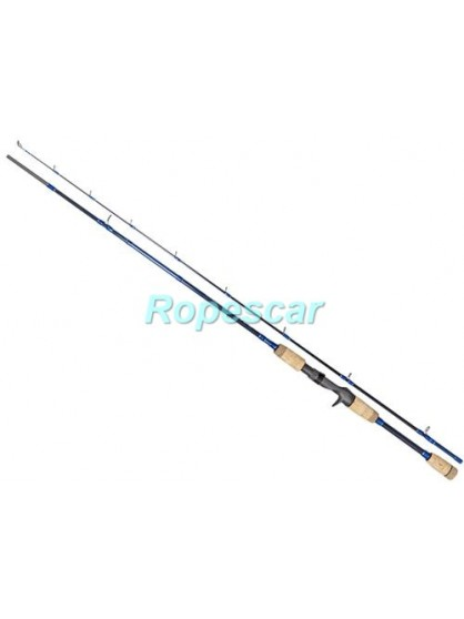Lanseta Magnum Ti Power Baitcast L 2.13M/5-25 gr. - Dragon