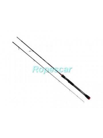 Lanseta Rage Prism Medium Spin 240 cm./ 5-21 gr. - Fox
