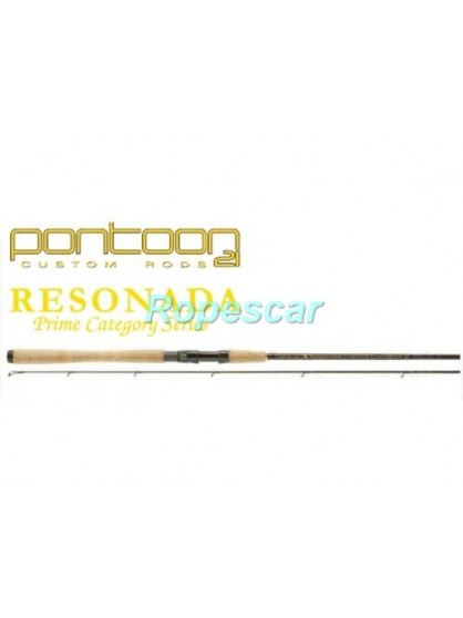 Lanseta Resonada 2.65M 14-40gr. ExFast - Pontoon21