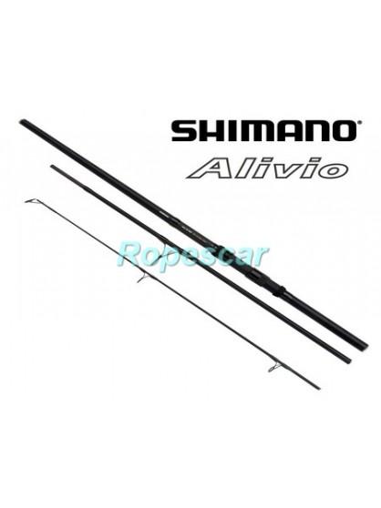 Lanseta Alivio DX Specimen 12' / 3 lbs. / 3 buc. - Shimano