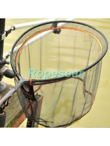 Cap minciog Duel 550 , Pan Landing Net: 54 x 44 x 40 cm. - Guru