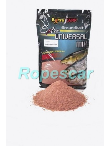 Mix (Groundbait) Universal, 900 gr. - Extra Carp