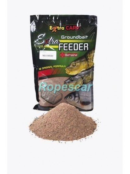 Mix (Groundbait) cu Betaina,pt. Method Feeder 900 gr. - Extra Carp