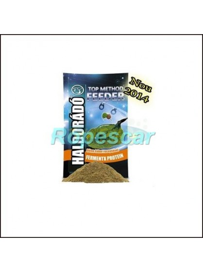 Nada Top Method Feeder FermentX Protein - Haldorado