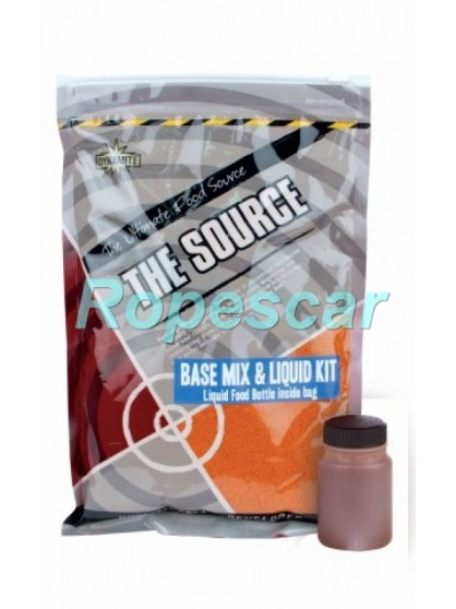 Source Base Mix & liquid1 kg.- Dynamite