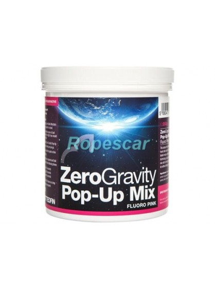 Mix Zero Gravity Pop-up Mix Fluoro Pink - Spotted Fin