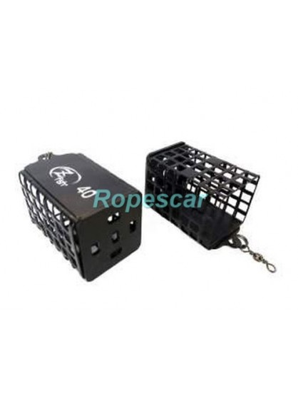 Cosulet feeder patrat semiinchis - Z Fish