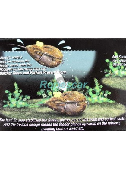 Korda Method Feeder